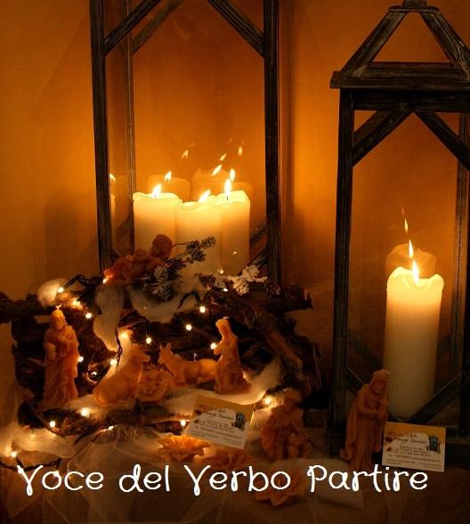 Mercatini di Natale al castello di Frontone