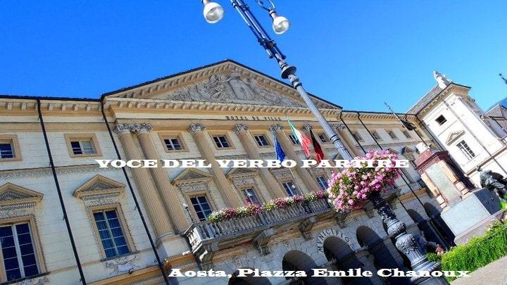 COSA VEDERE IN VAL D'AOSTA: TOUR DELLA CITTA' DI AOSTA