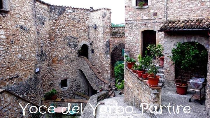 Itinerario in Valnerina: un tesoro fra Umbria e Marche