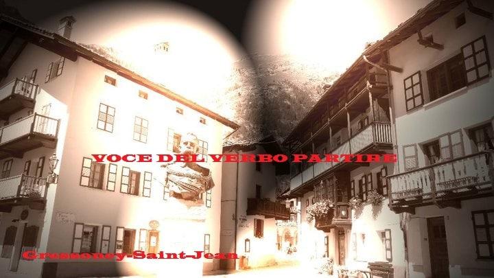 COSA VEDERE IN VAL D'AOSTA IN VACANZA: GRESSONEY-SAINT-JEAN