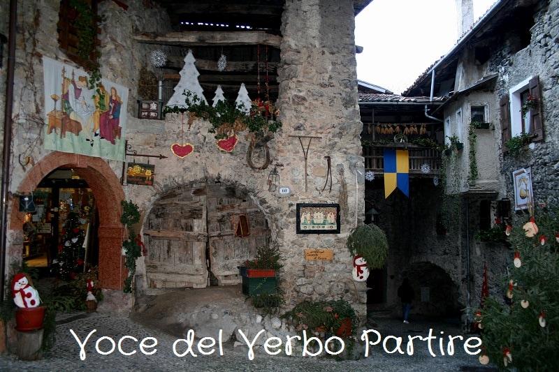 Viaggio fra i Castelli del Trentino: quali vedere in cinque giorni