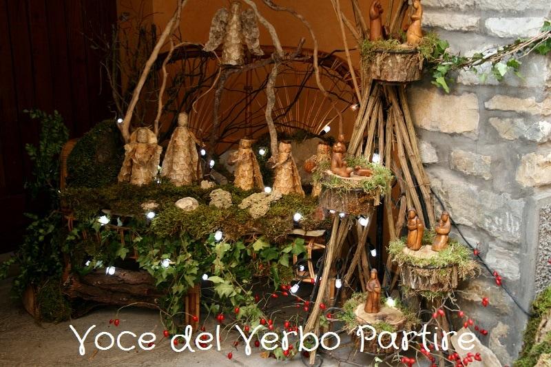 Natale in Appennino: vie dei presepi e mercatini di Natale