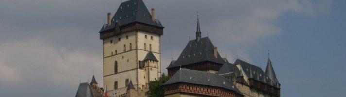 C'era una volta la Repubblica Ceca: favola di viaggio