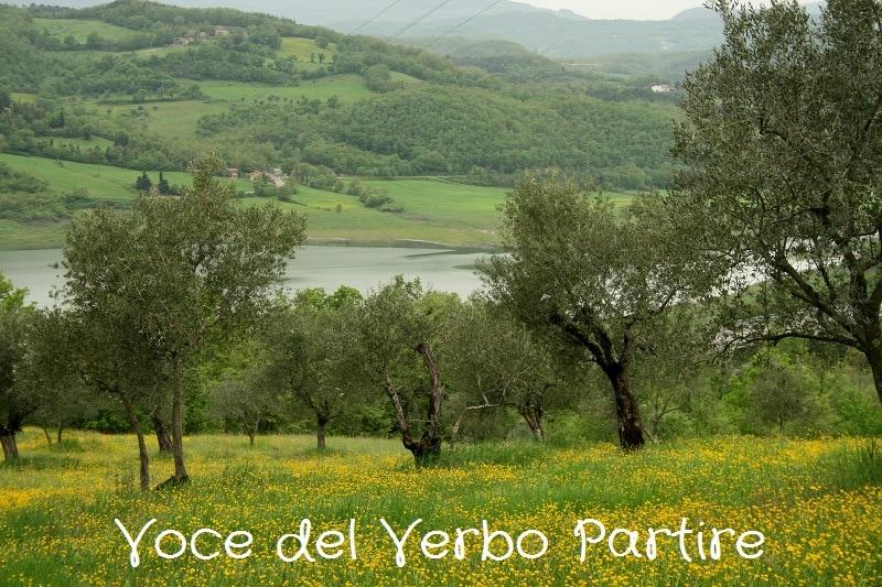 Itinerario in moto in Valtiberina: Monterchi, Citerna, Sansepolcro
