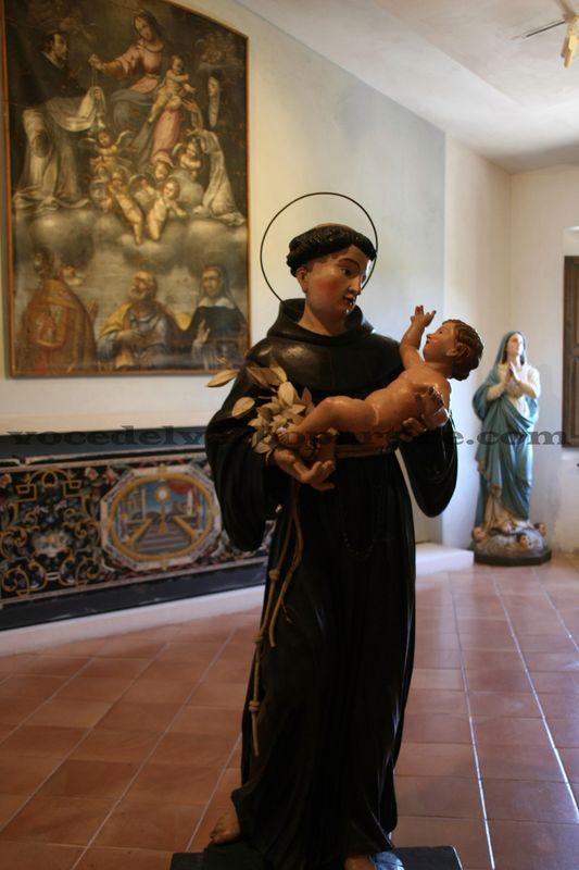 COSA VEDERE A SAN LEO: OPERE AL MUSEO DI ARTE SACRA