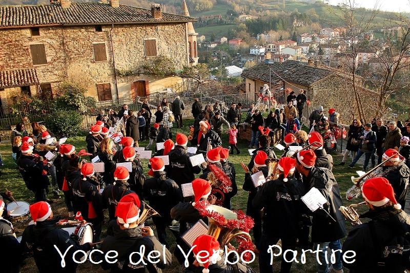 Mercatini di Natale a Sant'Agata Feltria: il regno del'Avvento