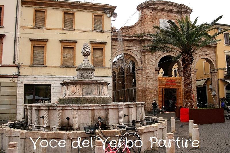 Cosa vedere a Rimini nel centro storico