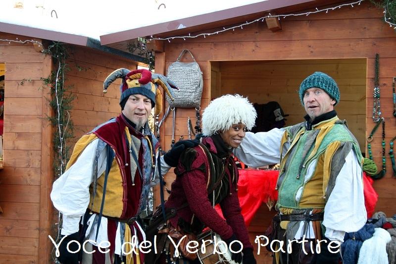 Mercatini di Natale a Macerata Feltria