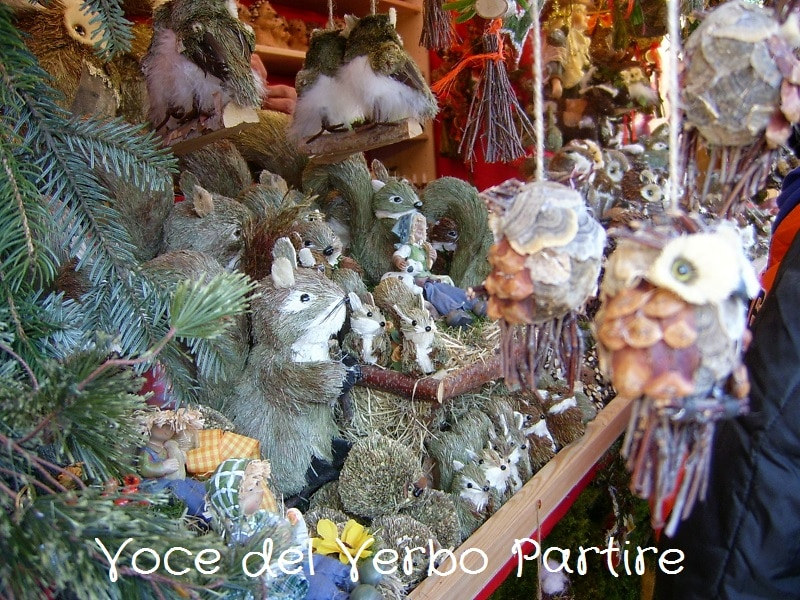 Una giornata tra i mercatini di Natale a Bolzano