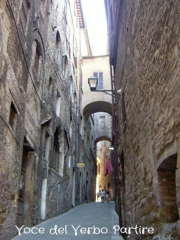 Viaggio fotografico in Umbria: Perugia e Orvieto