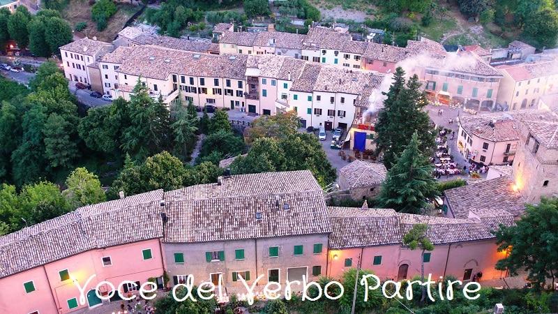 Cosa vedere nell'entroterra romagnolo: Montefiore Conca e Saludecio