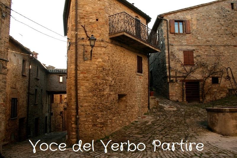 Il Montefeltro dimenticato: Sestino, Monterone, Belforte all'Isauro