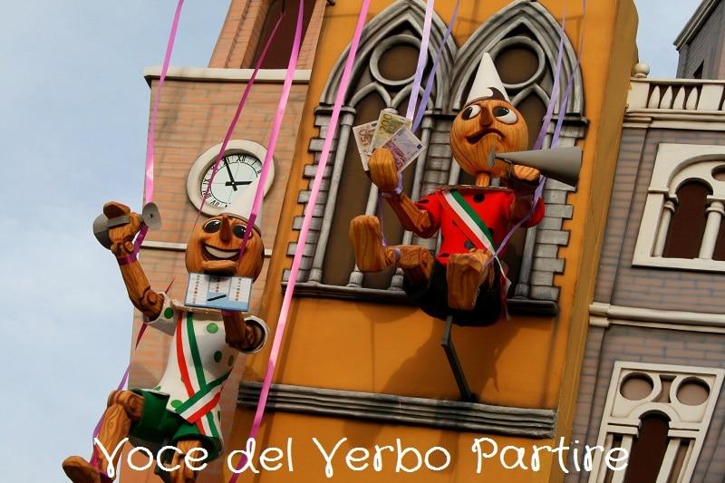 Carnevale di Fano: cosa vedere e fare in una giornata
