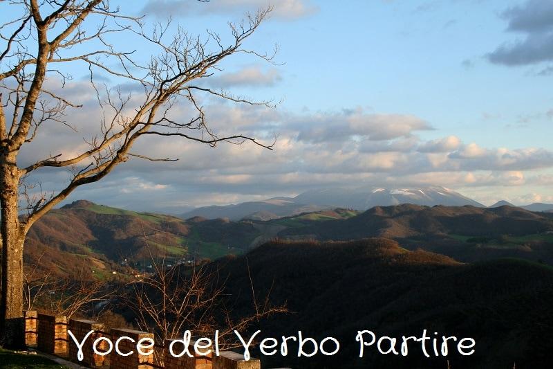 Il Montefeltro dimenticato: Carpegna, Monastero, Cavoleto