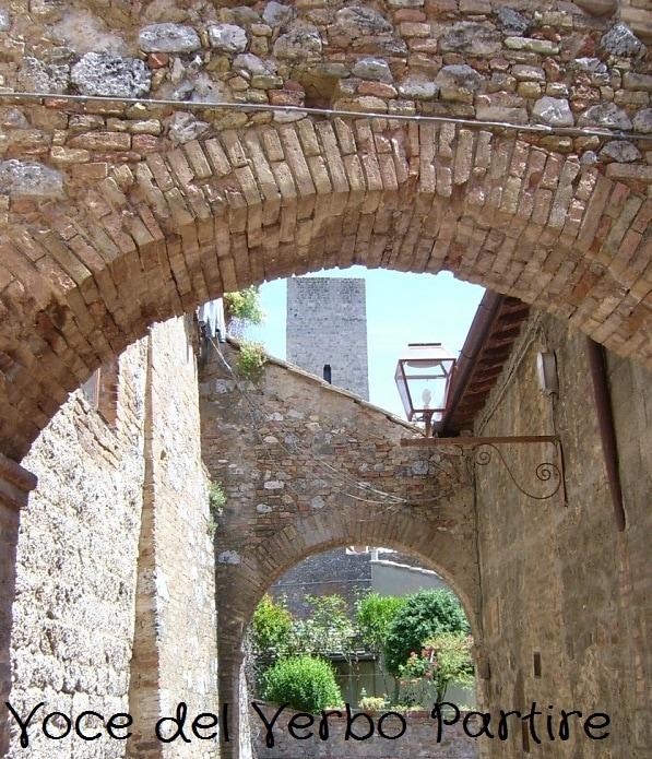 San Gimignano da incorniciare: una giornata alla scoperta del centro storico