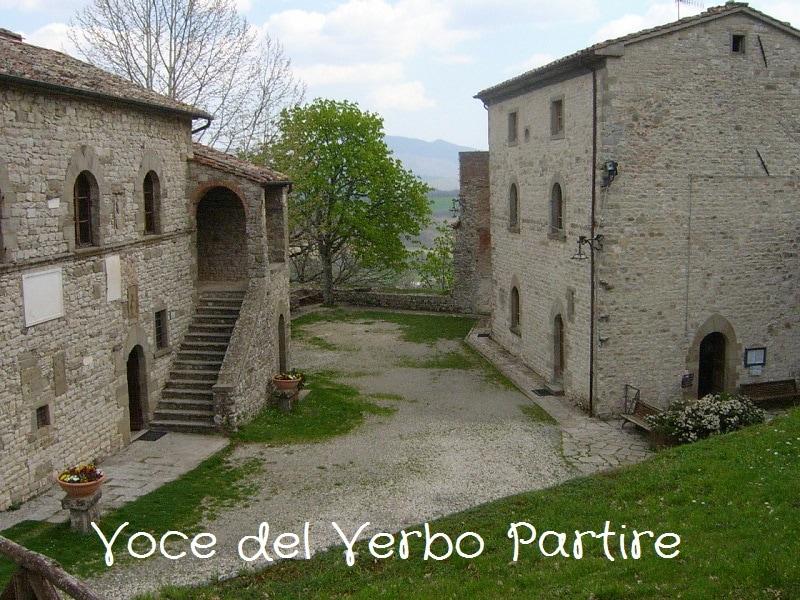 Cosa visitare nei dintorni di Arezzo: Caprese Michelangelo