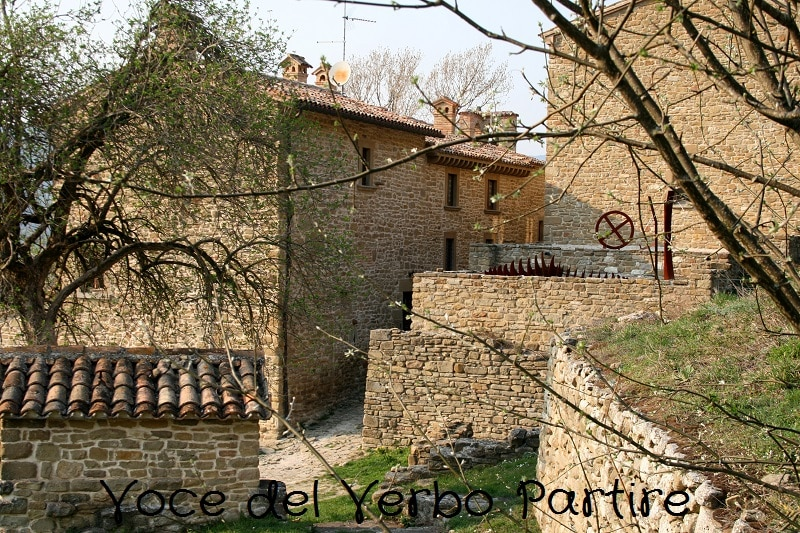 Il Montefeltro dimenticato: Pietrarubbia e Sassocorvaro