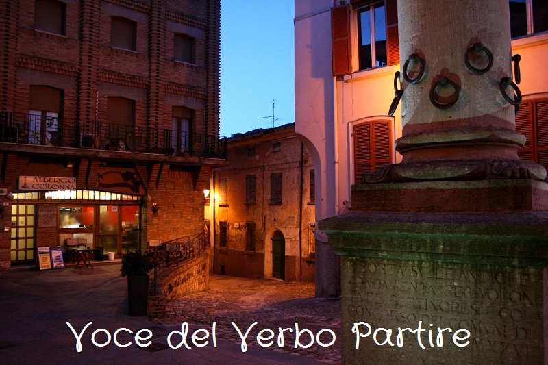 Cosa vedere nei dintorni di Cesena: il borgo di Bertinoro