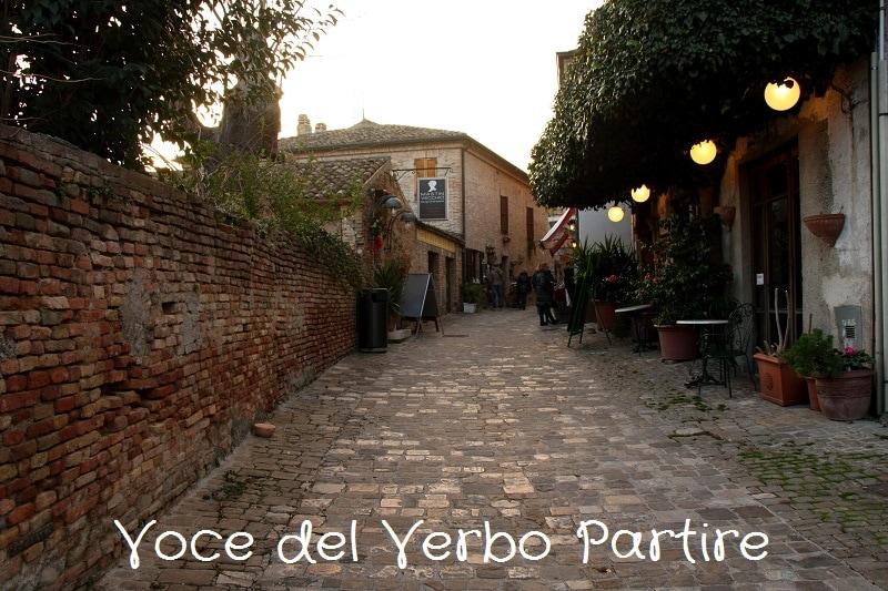 Cosa visitare a Gradara: San Valentino nel borgo