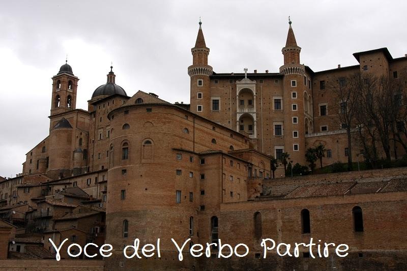 Una giornata nella città del Duca: Urbino