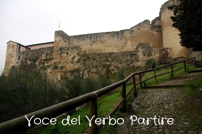 Cosa fare nei dintorni di Forlì: visita alla Fortezza di Castrocaro