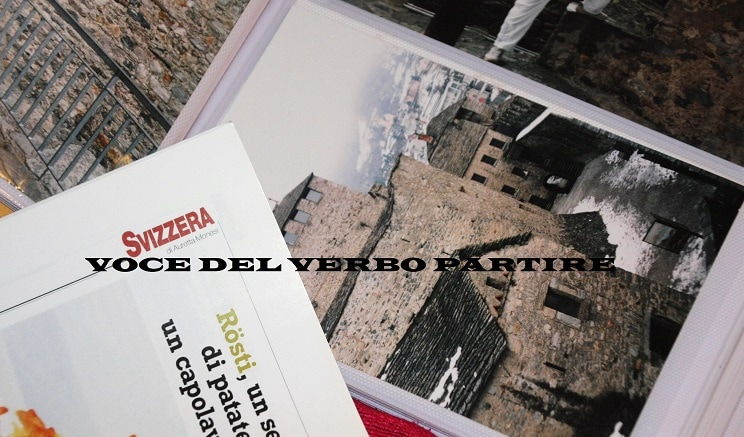 Itinerario in Canton Ticino: Lugano, Locarno, Bellinzona