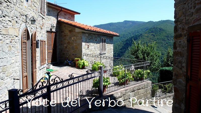 Itinerari di mototurismo in Appennino Tosco-Romagnolo