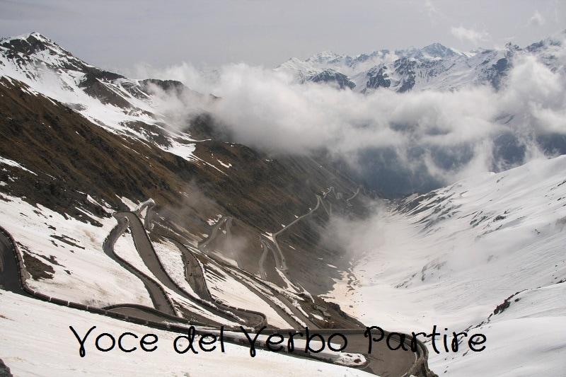 Itinerario in moto tra Valtellina e Svizzera