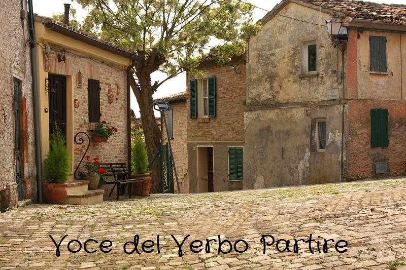 In moto tra i borghi del Montefeltro: Montefabbri e Tavoleto