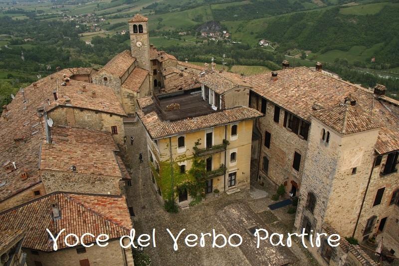 I Castelli del Ducato: Castell'Arquato e Vigoleno