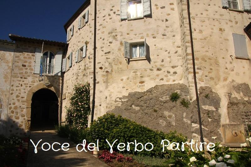 Repubblica di San Marino insolita: il Castello di Montegiardino
