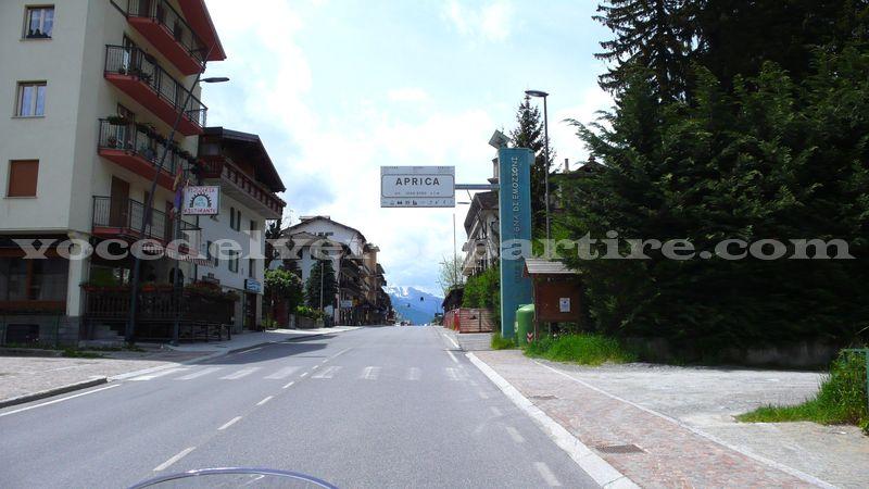 ITINERARI PASSI VALTELLINA IN MOTO