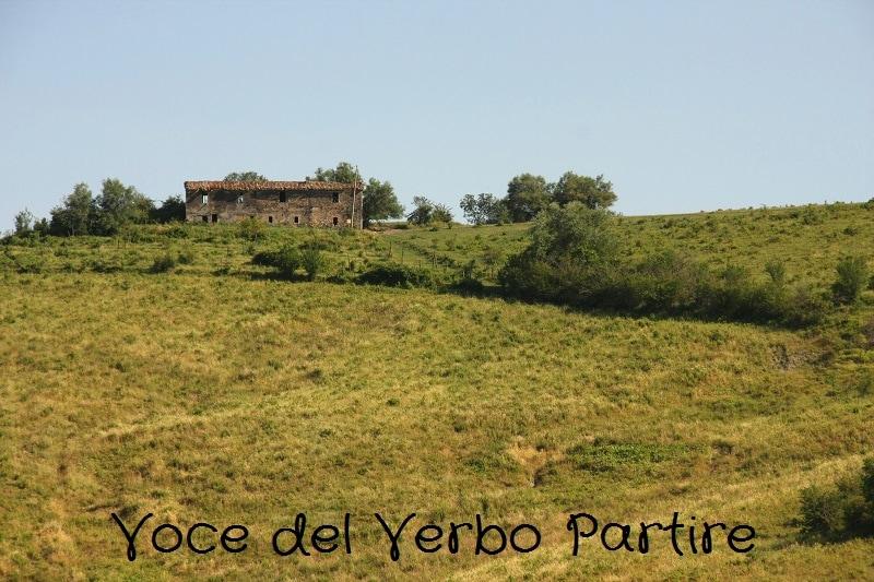 Circuito dei castelli di Romagna: Predappio Alta