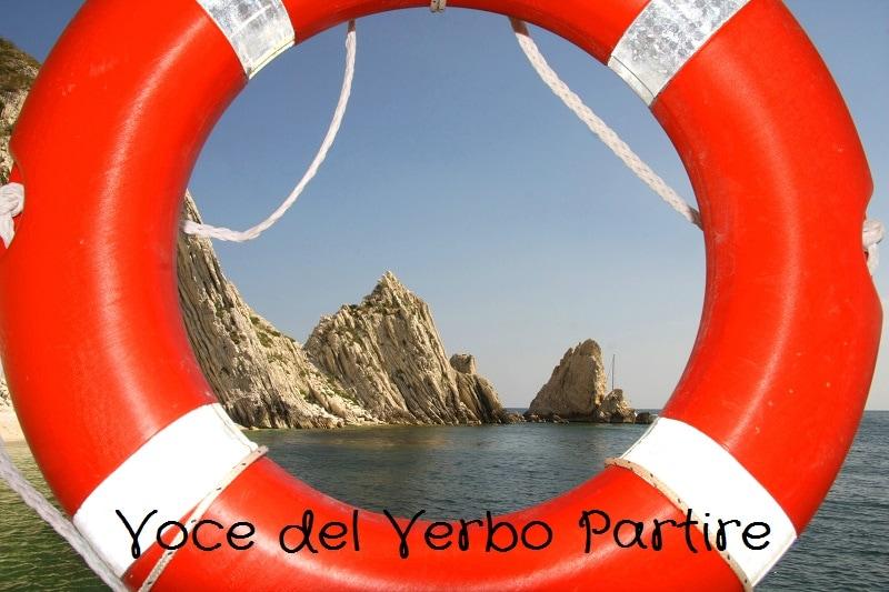 Sfumature d'Adriatico: Spiaggia delle Due Sorelle