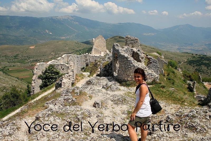 Quattro giorni alla scoperta dell'Abruzzo