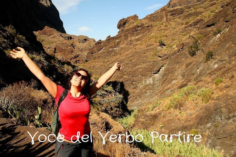 Come organizzare l'escursione al Barranco di Masca