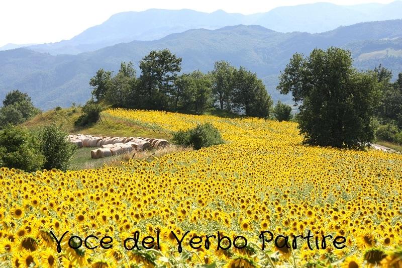 """In """"volo"""" sulla Valmarecchia"""