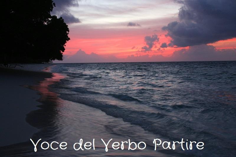 Destinazione Maldive: diario di viaggio sull'Atollo di Baa