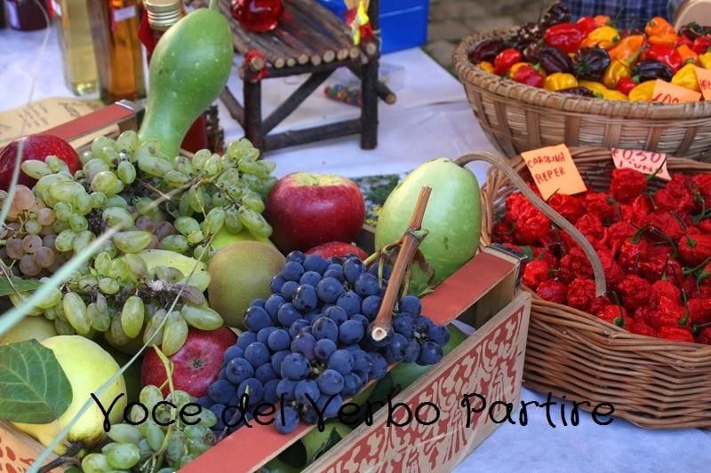 Sapori d'autunno: sagre in Montefeltro