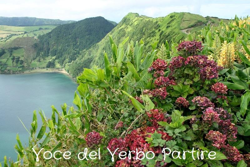 Come organizzare un viaggio alle Isole Azzorre