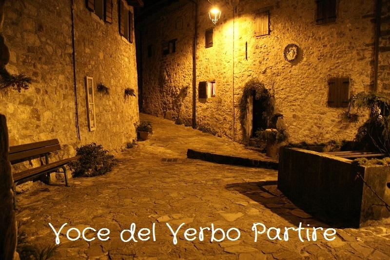 Borghi del Friuli: Gemona, Venzone, Poffabro.
