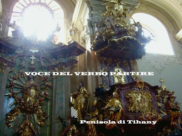 ITINERARIO IN UNGHERIA: PENISOLA DI THIANY