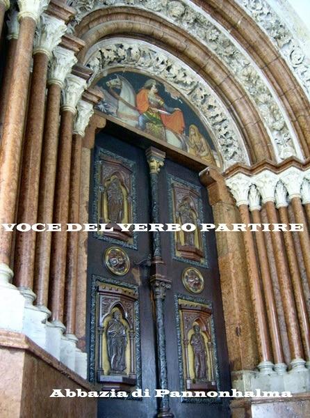 ITINERARIO IN UNGHERIA: VISITA ALL'ABBAZIA DI PANNONHALMA