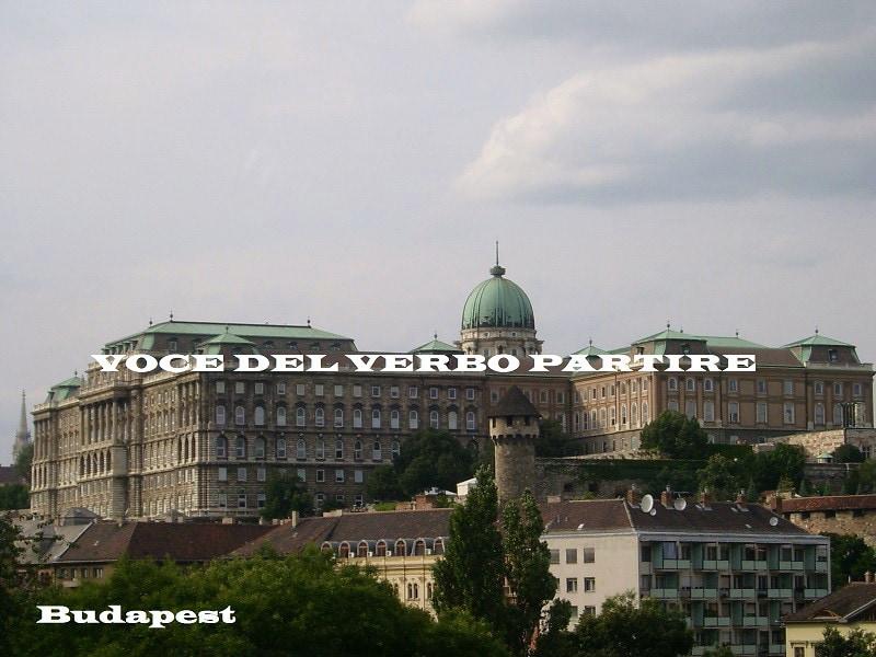 COSA VEDERE A BUDAPEST: I PUNTI PIU' IMPORTANTI DELLA CITTA'