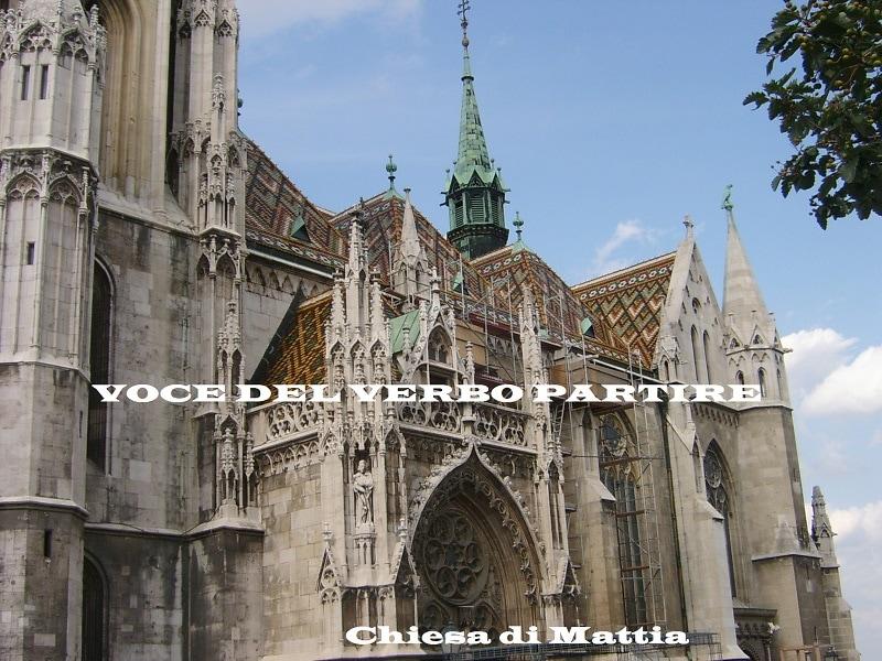 COSA VEDERE A BUDAPEST: LA CHIESA DI MATTIA