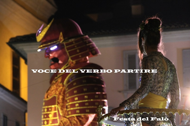 PROGRAMMA DE LA FESTA DEL FALÒ