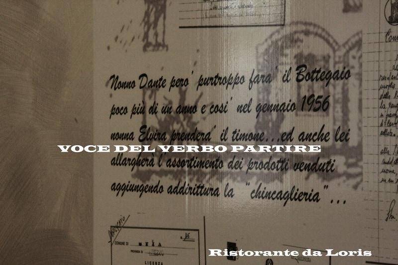 DOVE MANGIARE IN CASENTINO: DA TRE GENERAZIONI IN CUCINA