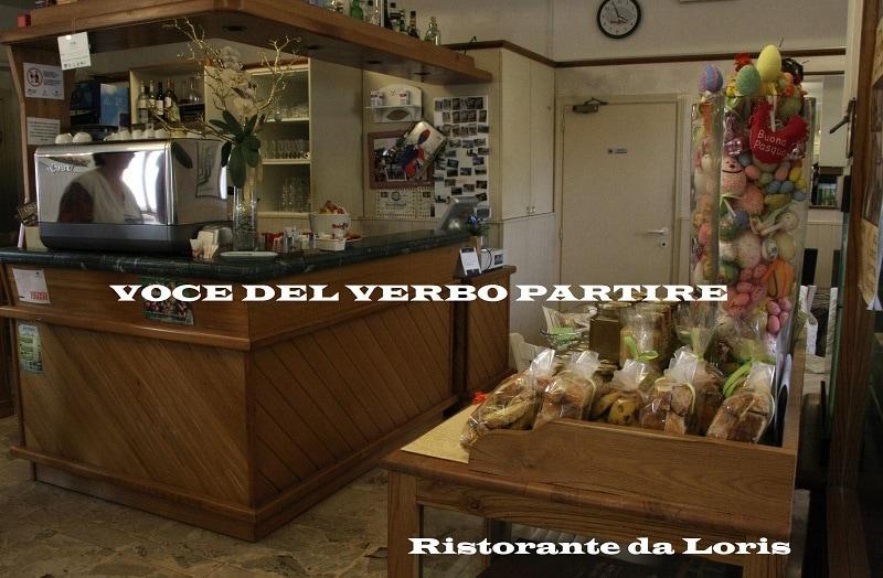 DOVE MANGIARE IN CASENTINO: RISTORANTE DA LORIS