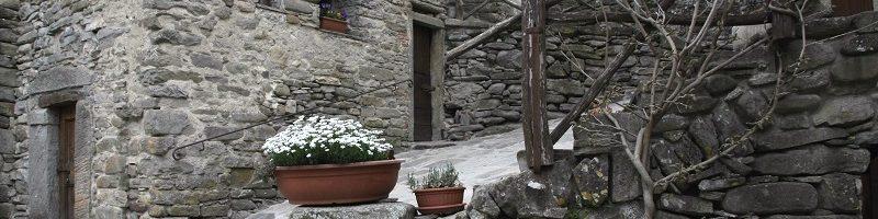 Dormire in un mulino in Toscana: Molin di Bucchio, patrimonio storico del Casentino
