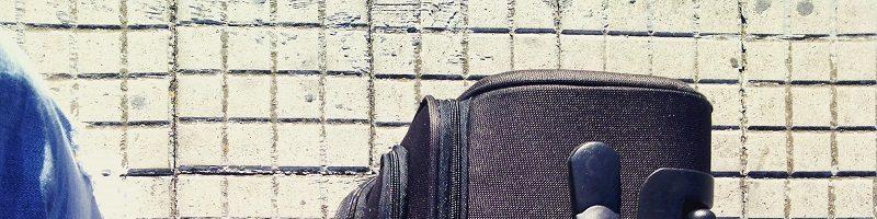 La mia prima esperienza in viaggio da sola